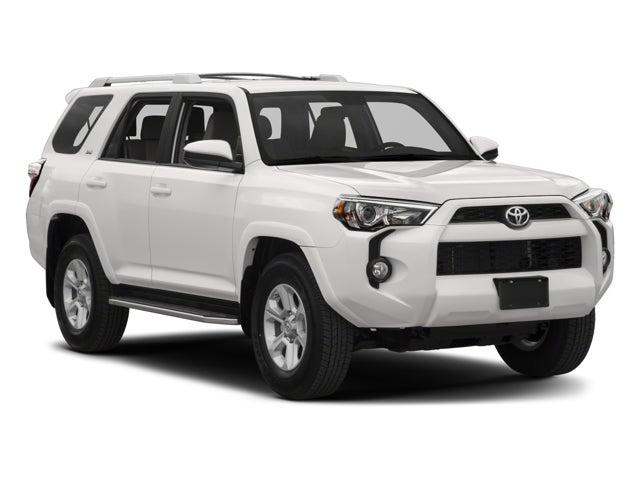 2017 Toyota 4runner Sr5 Premium In Enterprise Al Bondy S