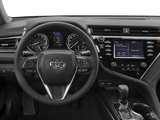 2018 Toyota Camry Se Enterprise Al Area Toyota Dealer Serving Enterprise Al New And Used Toyota Dealership Serving Troy Dothan Ozark Al