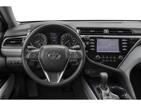 Used Cars Dothan Al >> 2019 Toyota Camry SE - Toyota dealer serving Enterprise AL ...
