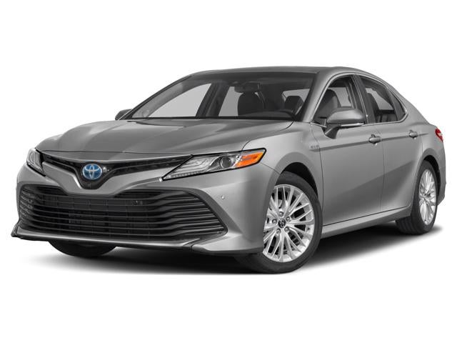 2019 Toyota Camry Hybrid Xle In Enterprise Al Bondy S