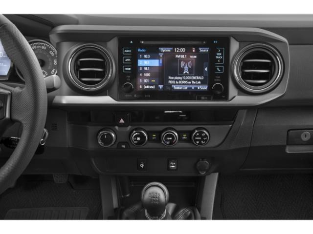 607365444a8 2019 Toyota Tacoma TRD Sport - Toyota dealer serving Enterprise AL ...