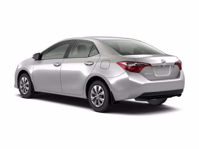 2019 Toyota Corolla Se Toyota Dealer Serving Enterprise Al New