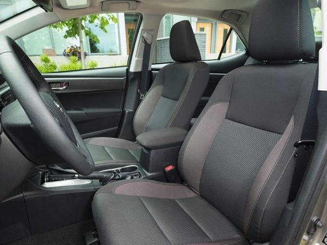 2019 Toyota Corolla Le Toyota Dealer Serving Enterprise Al New